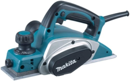 Picture of a makita planer