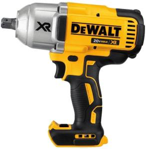 Picture of a Dewalt DCF899b Impact Wrench