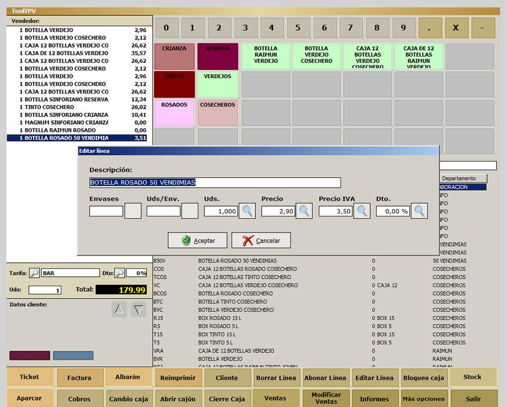 Software Agro Etiquetas