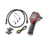 RIDGID 37108 3 ft Universal Cable Extension, For micro CA-150 Inspection Camera
