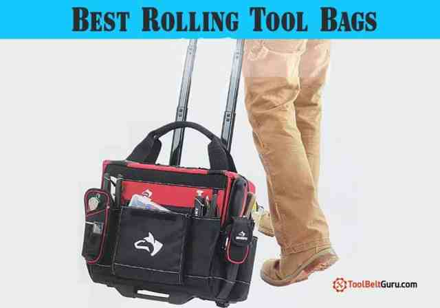 99d4cd3fcab5 10 BEST Rolling Tool Bag (2019) – Reviews & Buyer's Guide ...