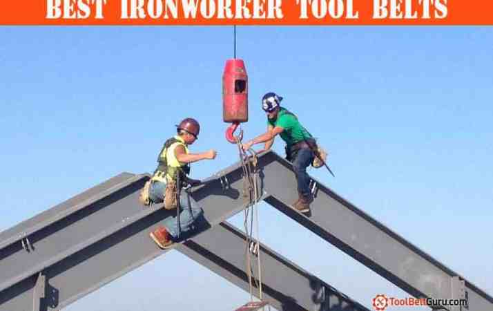 Ironworker Tool belts