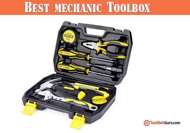 Best mechanic Toolbox