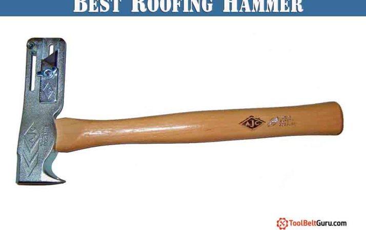 Best Roofing Hammer