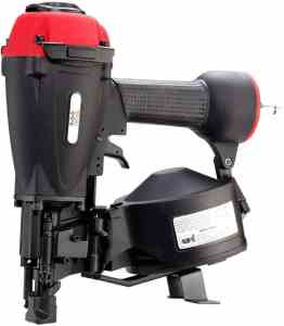 3 Plus HCW45sp Coil Roofing Nailer
