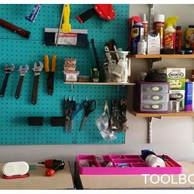 THE ESSENTIALS! Basic Tools for the Do-It-Yourselfer