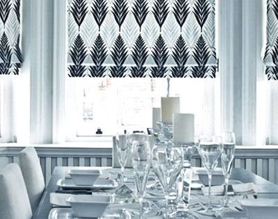 Examining Made to Measure Blinds