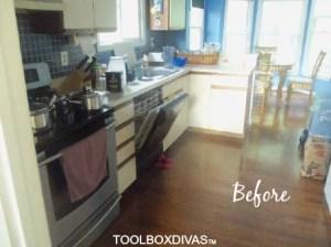 kitchen Before it all WM