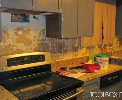 Tearing Down the Walls…Tiles that Stand Before Me