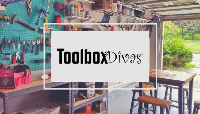 ToolBox Divas on Youtube
