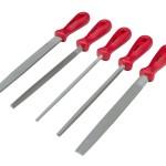 Metal File - Essential Tools for DIY Plumbing Fixes