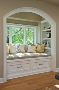 window nook