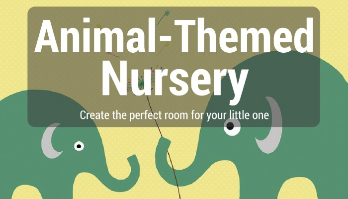 Decorating an Animal-Themed Nursery