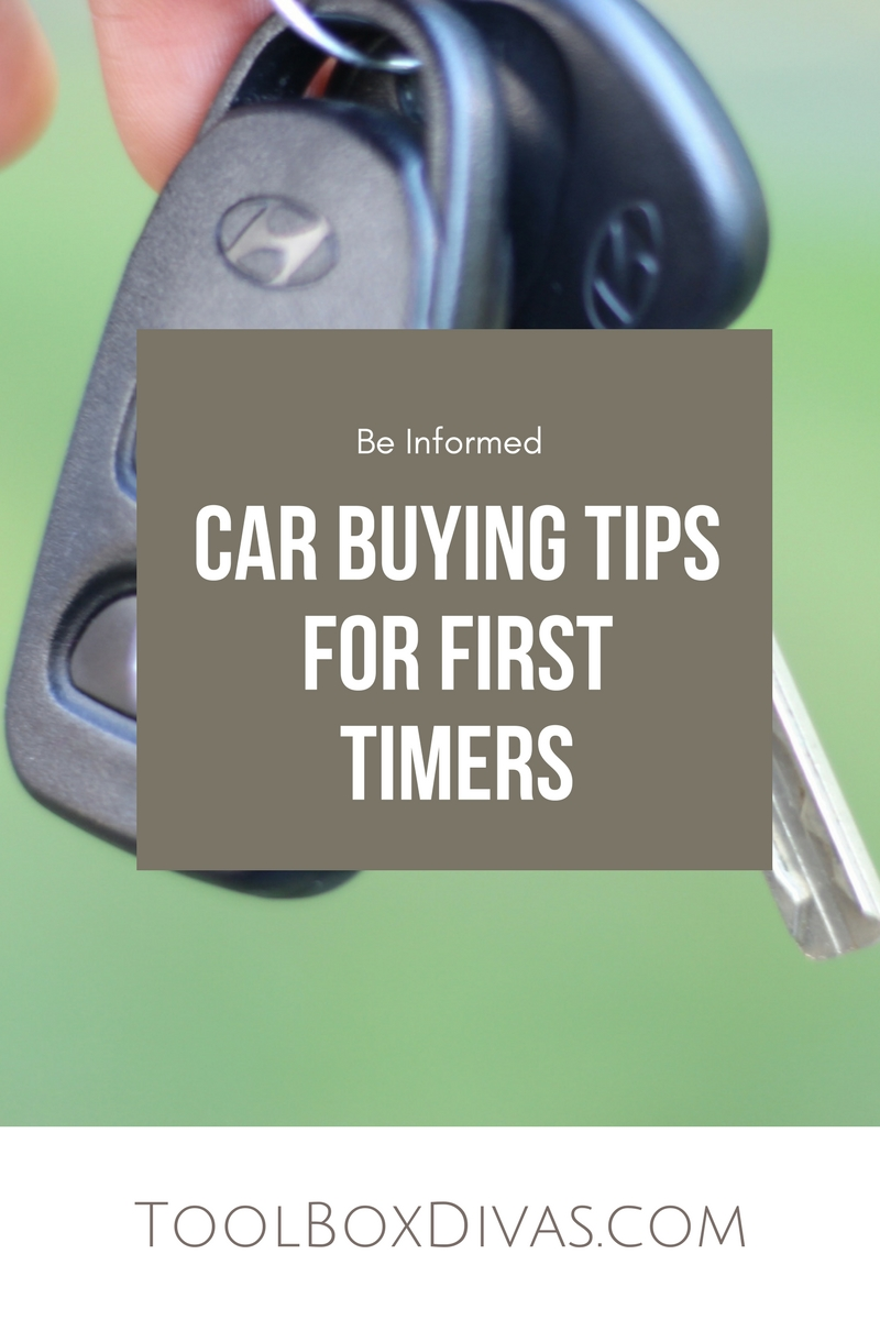 Car buying tips for first time buyers. #Carbuying @Toolboxdivas #ToolboxDivas #Carmaintenance #Cars