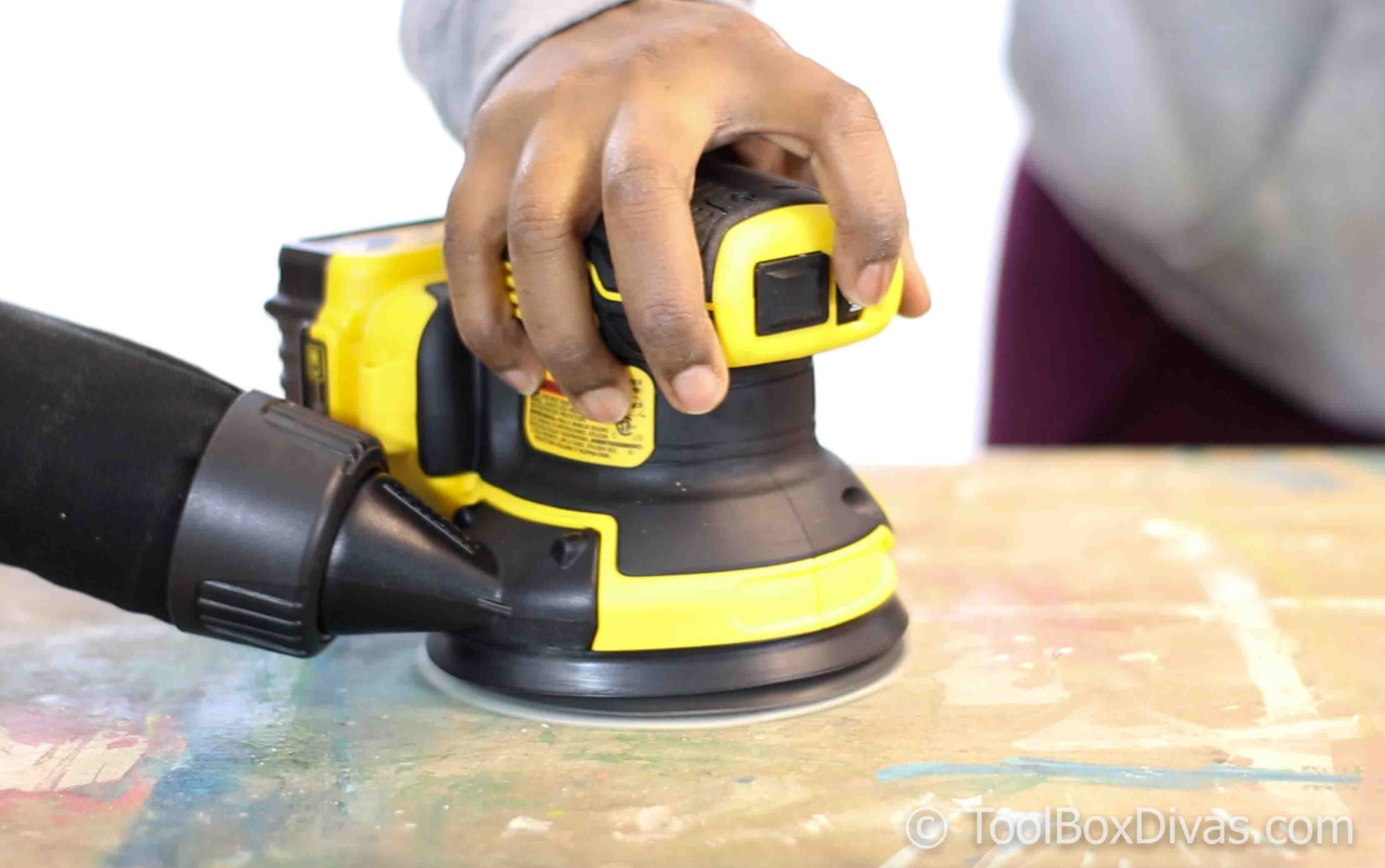 9 Essential Power Tools For Diy Projects Toolbox Divas