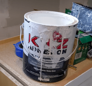 Kilz adhesion primer