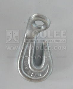 300 1329 Eye Bend Hook