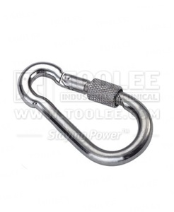300 5452 Snap Hook with Safety Screw