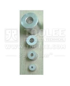 300 2303 Aluminum Sleeve Stop Button