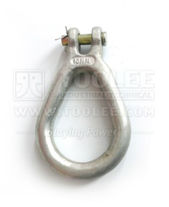 300 1609 Clevis Pear Shape Link