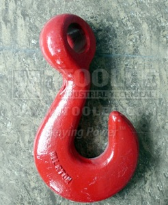 300 1260 Hook Twisted Type for Lumber