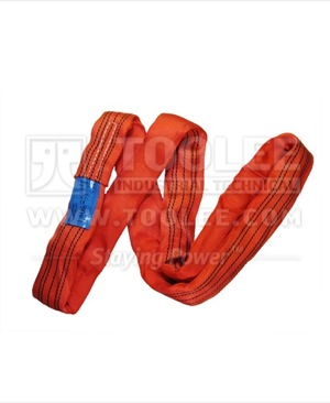 300 3611 Polyester Endless  Round Sling