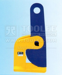 300 9206 FH Type Horizontal Plate Lifting Clamp