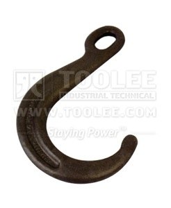 300 1343 Hook J Type With Ellipse Hole