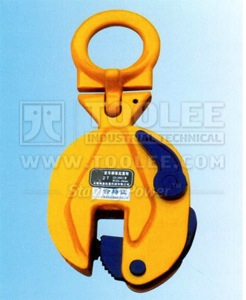 300 9207 CD CDE Type Vertical Lifting Clamp DSQ Model