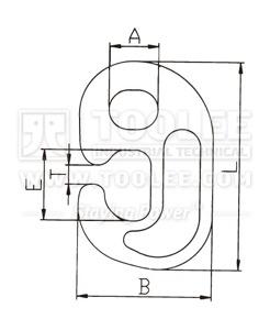300 1404 EVG Hook drawing