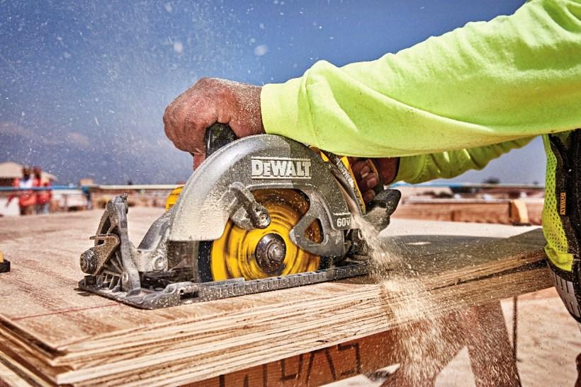 New DeWalt Wood Blades