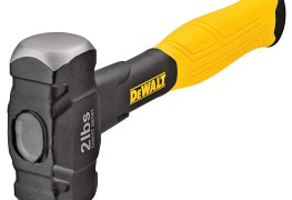 New DeWalt Demo Tools