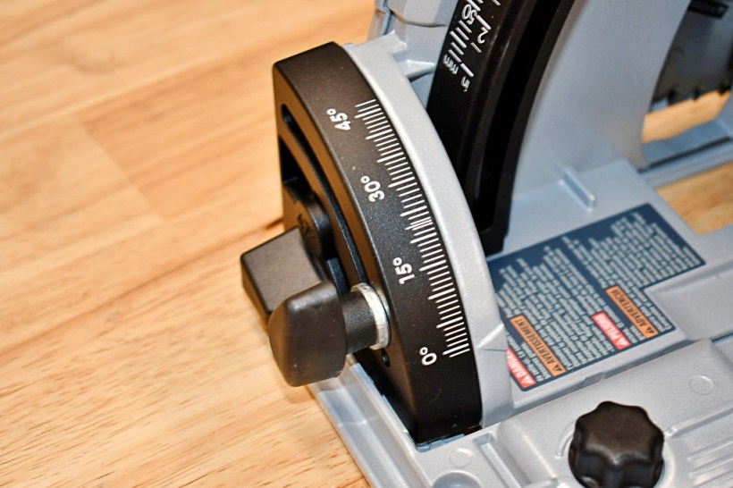 Bosch Track Saw Review