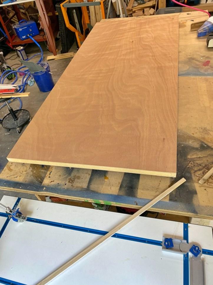 DIY Barn Door with HART Tools