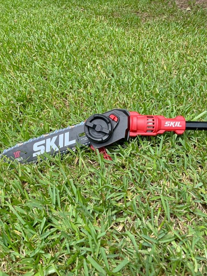 SKIL 40V Pole Saw Review