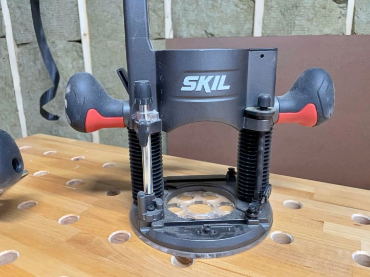 SKIL Router Review