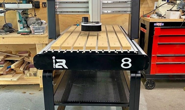 Getting Started with I2R CNC