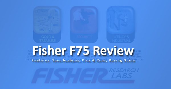 fisher f75 review featured image