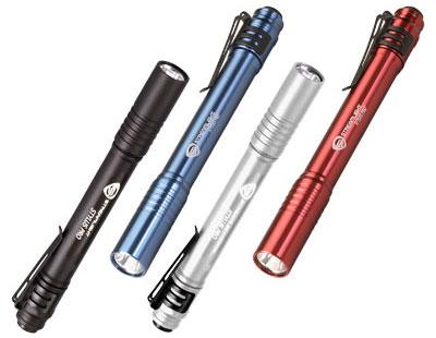 streamlight-stylus-pro-colors