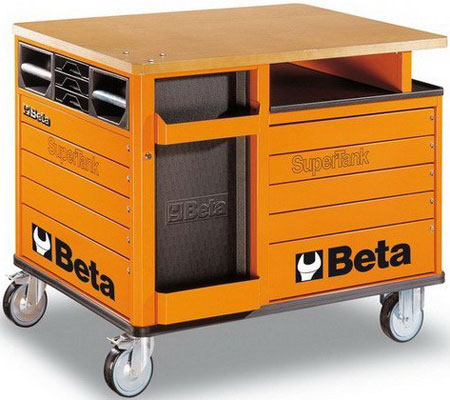 beta-super-tank-trolley-with-worktop-and-drawers