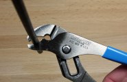 Channellock-412-V-Jaw-Pliers-Holding-Small-Rod