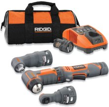 Ridgid-JobMax-R82234-with-Right-Angle-Drill-Impact-Driver-and-Ratchet