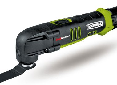 Rockwell 12 Volt Cordless SoniCrafter