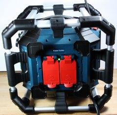 Bosch Power Box 360
