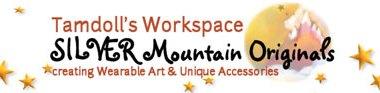Tamdoll Workspace Silver Mountain Originals