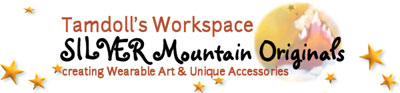 Tamdoll Workspace Silver Mountain Originals