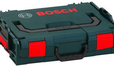 Bosch Sortimo L-Box Case