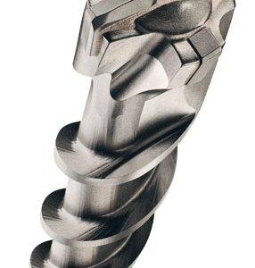 Bosch Speed-X Hammer Carbide Drill