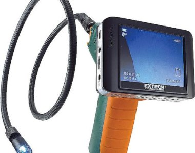 Extech BR200 Wireless Borescope & Inspection Camera