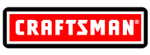 Craftsman Small Logo Button